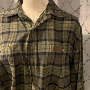 Men's Carhartt Flannel